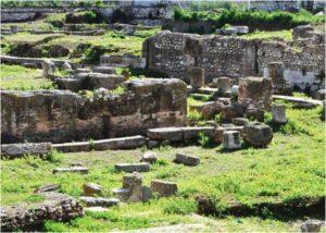 Αρχαία αγορά