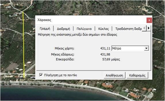 Παραλία Αλιοτου Νέα Επίδαυρος