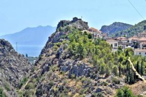 Κάστρο Νέας Επιδαύρου