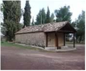 Ναός Αγίου Αθανασίου Λυγουριού