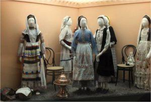 Λαογραφικό μουσείου Ναυπλίου