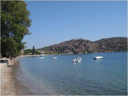 Παραλία Γιαλάσι